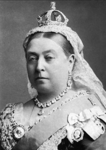 What Queen Victoria did not know (2)